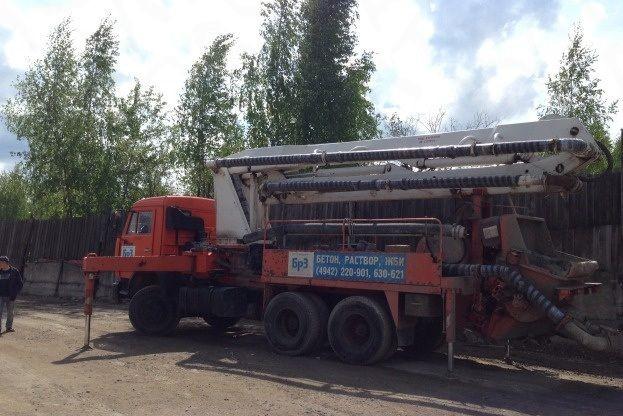Галич бетон партнер москва бетон вакансии