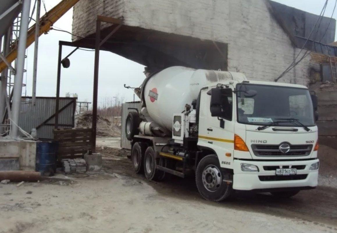 доставка бетона кострома